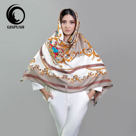 Picture for category fall scarf