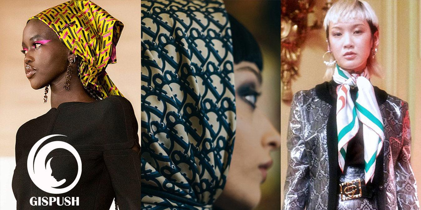 آنچه در مورد هیاهوی ترند شال و روسری 2021 نمیدانید!