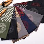 رنگبندی انواع شال موهر ورساچه گیسپوش